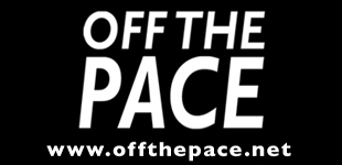 OFF THE PACE : PREAKNESS DAY MAY 21st
